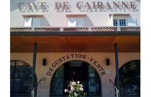 CAVE CAMILLE CAYRAN