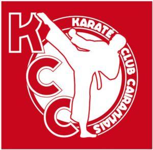 KARATE CLUB CAIRANNAIS