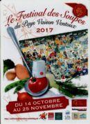 27eme Festival des Soupes
